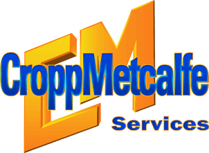 logo for cropp metcalfe services